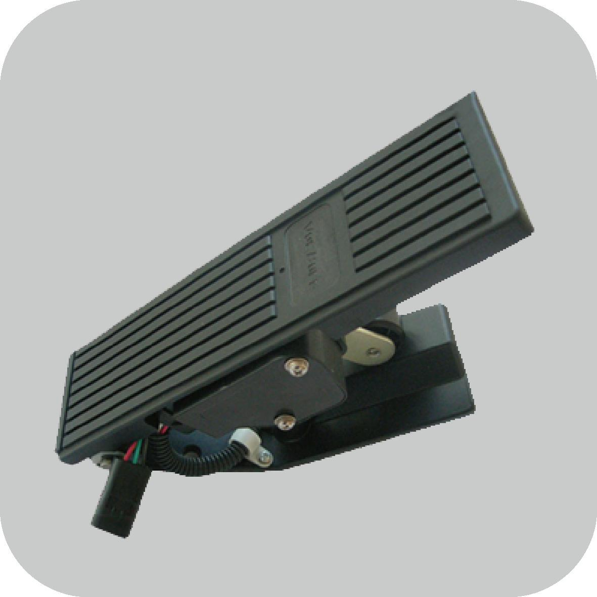 PA6 Series Electronic Accelerator Pedal-Auto Parts ...